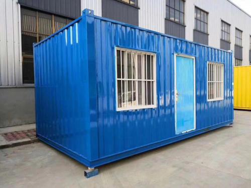影响集装箱房质量的因素