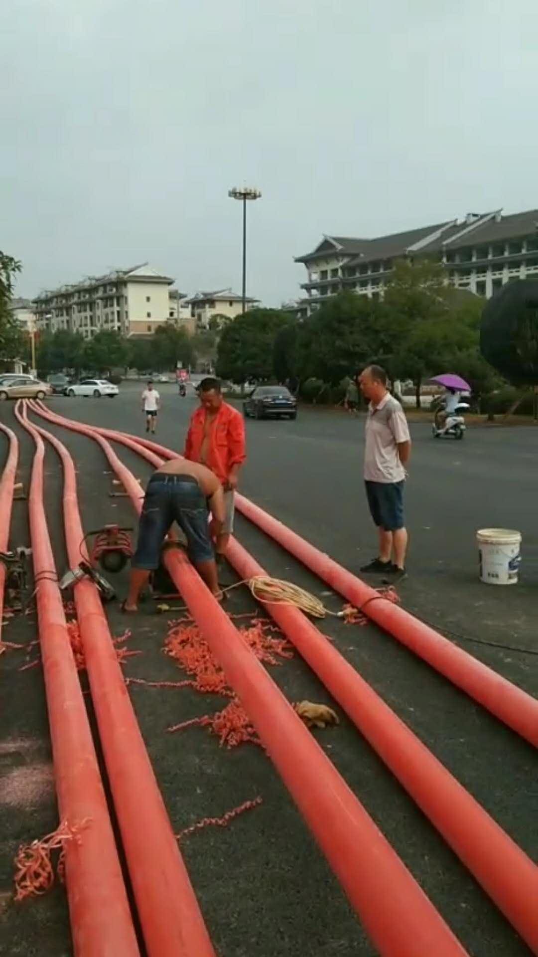 桂林顶管施工