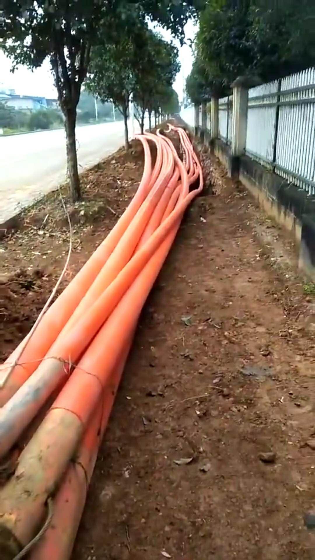 桂林顶管工程