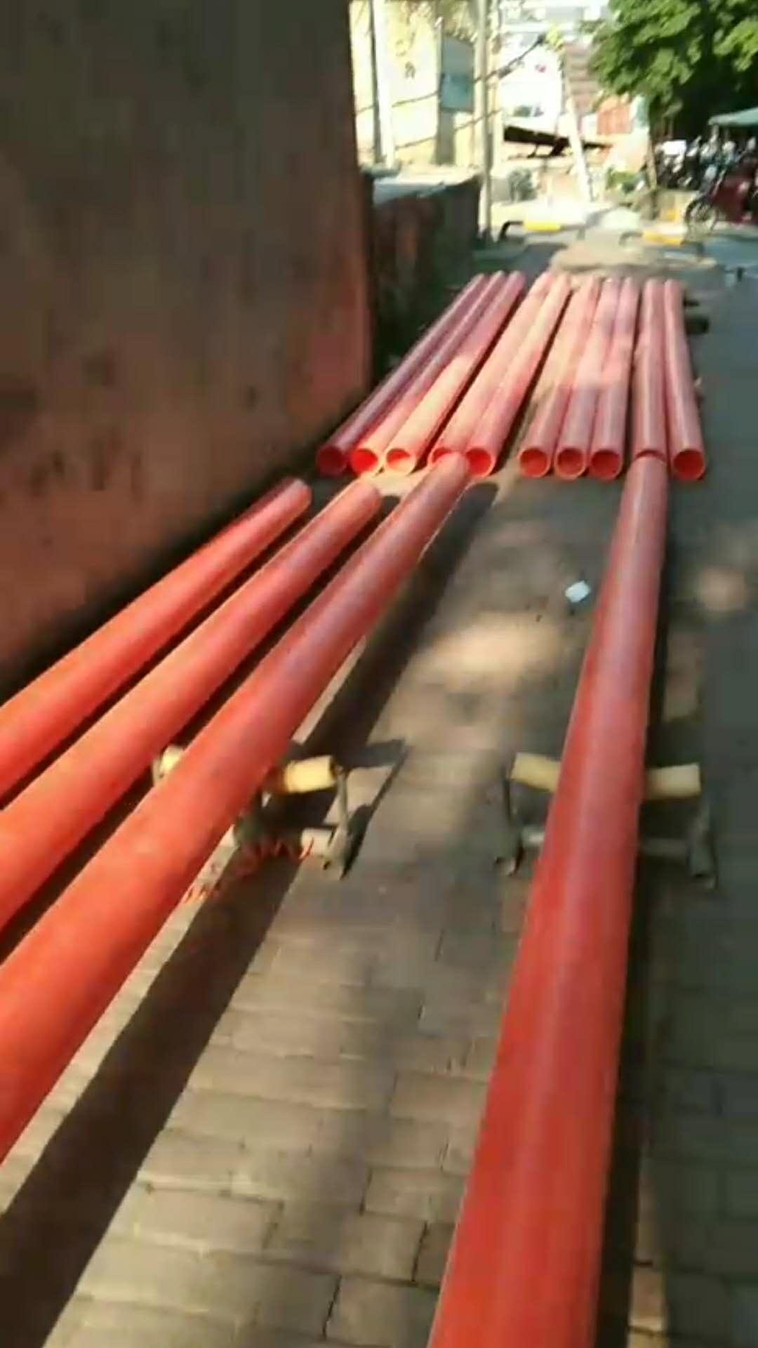 桂林人工顶管设备