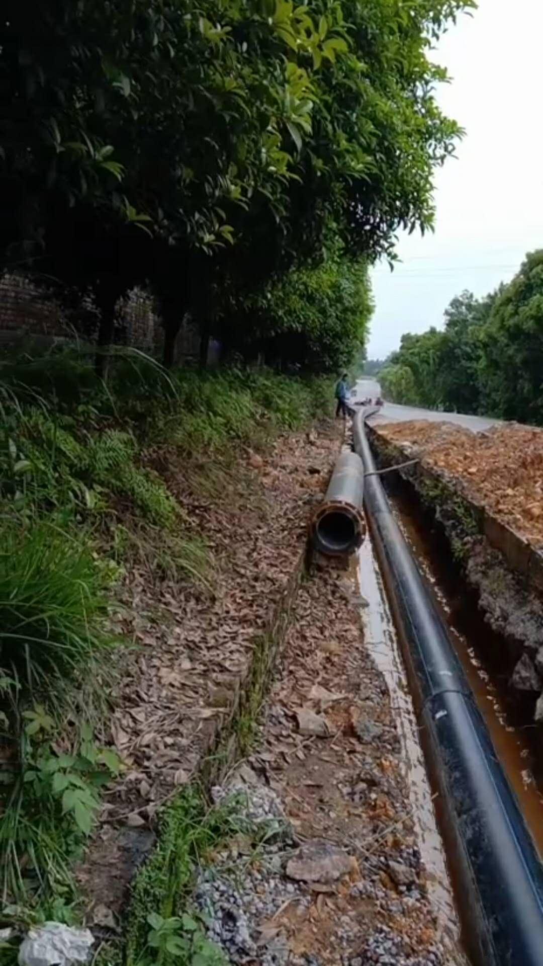 桂林顶管施工工程