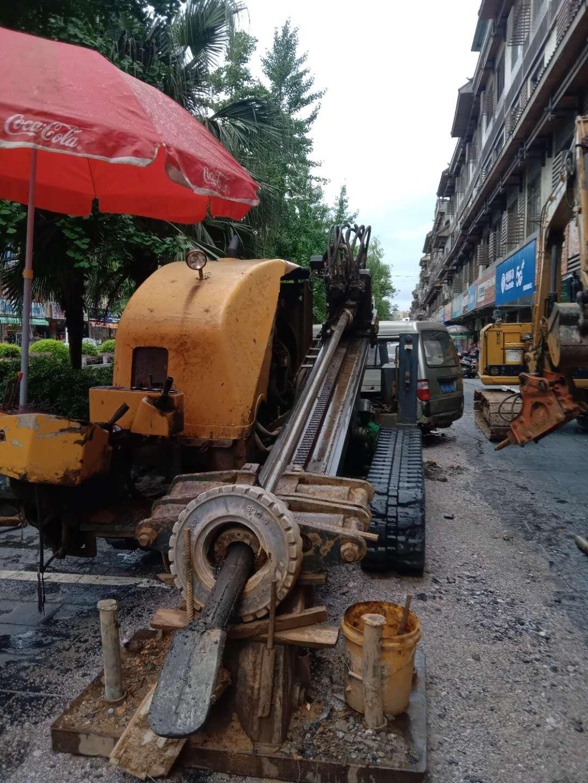 桂林正规顶管设备