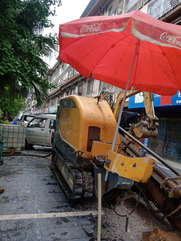 桂林非开挖工程