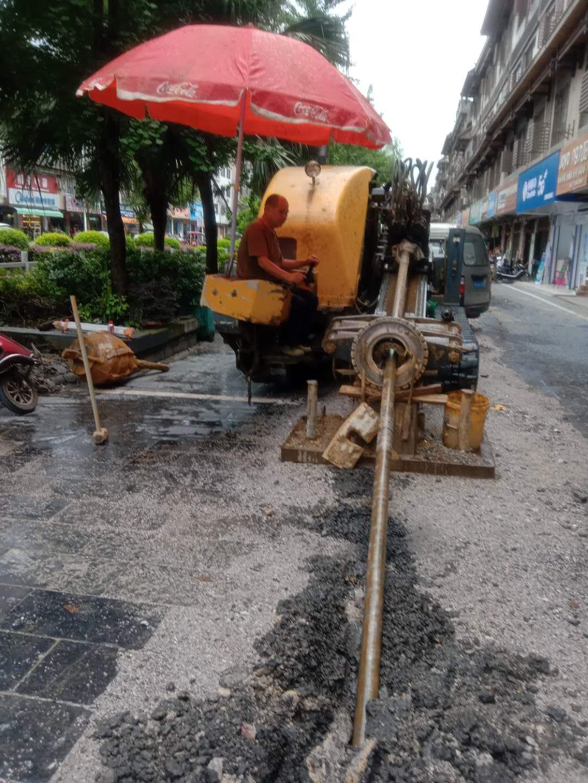 桂林顶管施工公司