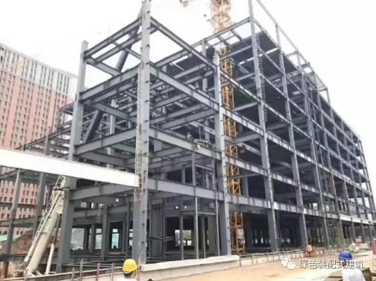 湛江钢结构设计安装