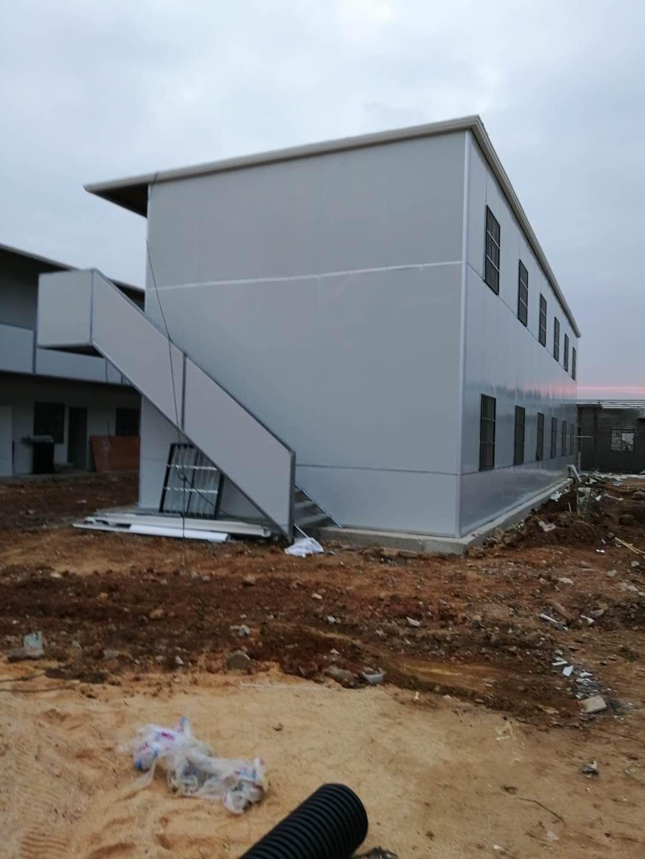 湛江专业钢结构设计