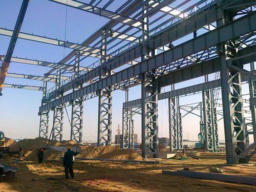 湛江轻型钢结构产品特点