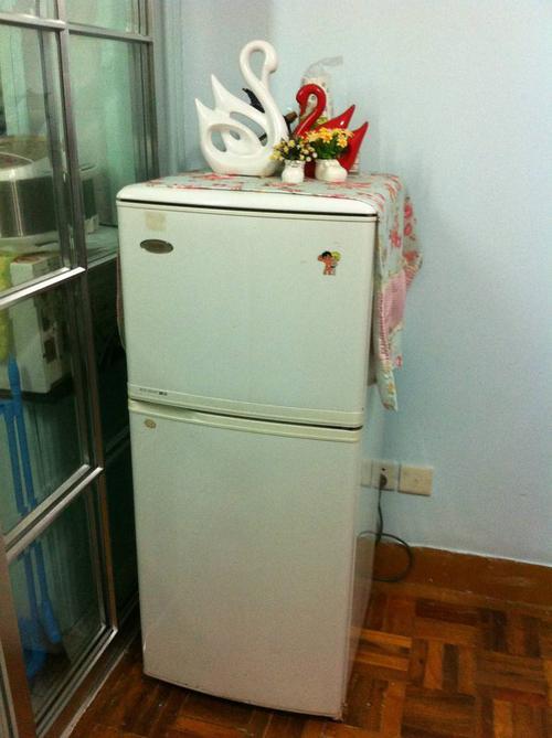 回收二手冰箱的注意事项