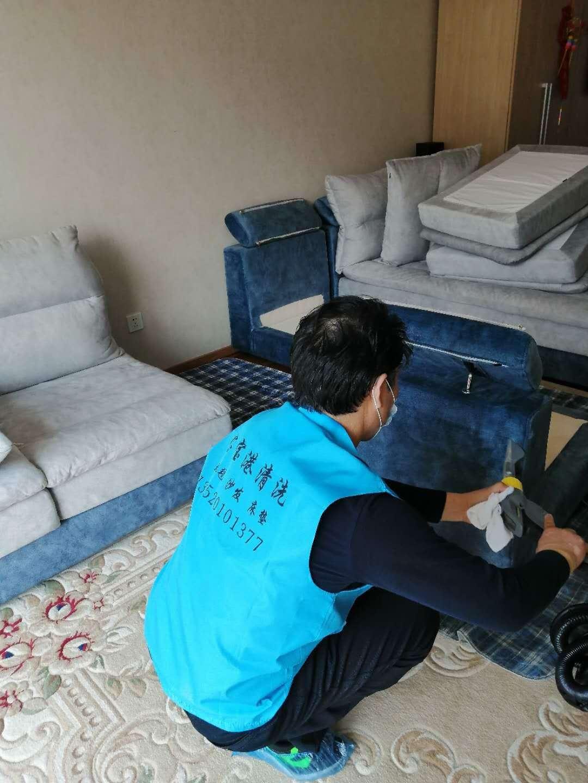 家庭开荒保洁如何对成品进行保护