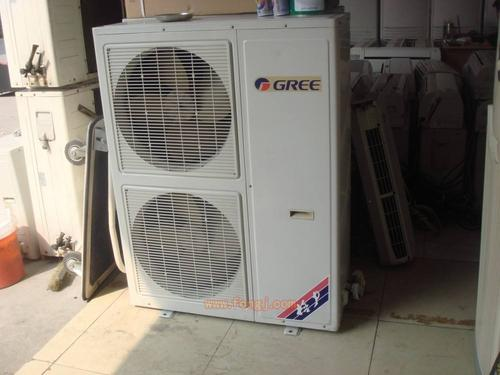 空调维修 空调不开机