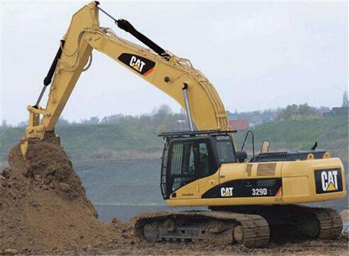 聊城资质齐全的挖掘机出租公司