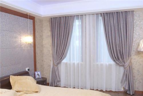 如何洗窗帘