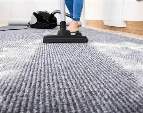 地毯蒸汽式干洗