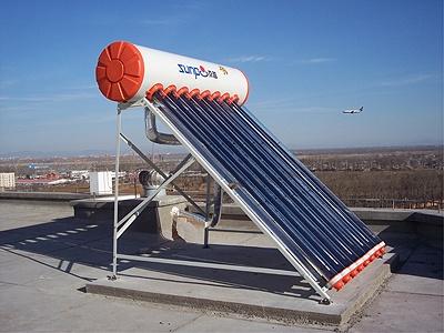 河源太阳能热水器维修