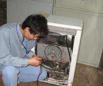 河源各品牌洗衣机维修