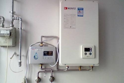 河源挂壁式热水器维修