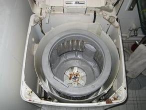 河源洗衣机故障维修