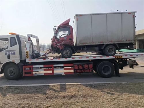 高速公路上如何紧急停车等待汽车维修救援