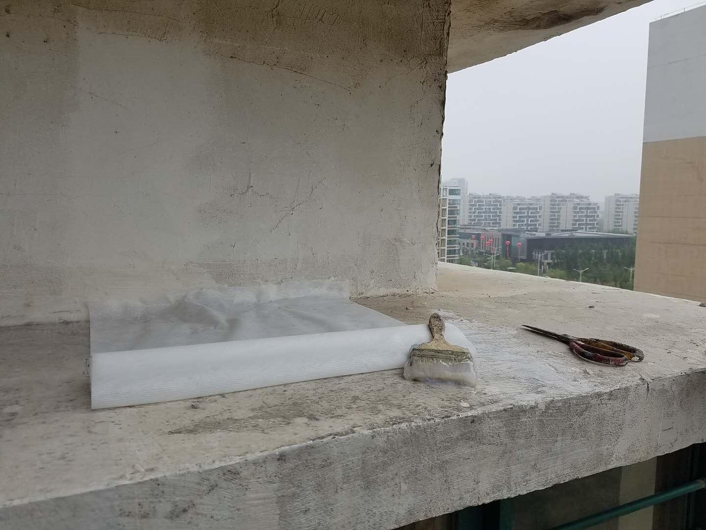 桂林防水工程施工过程中的注意事项