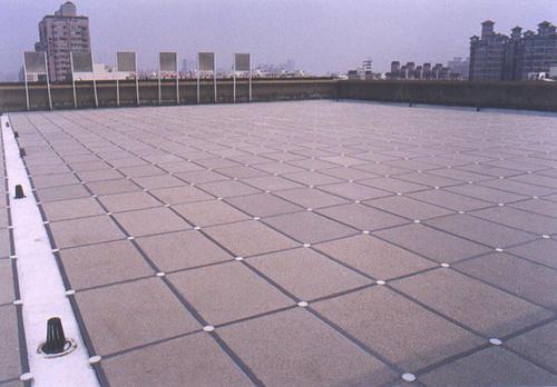 建筑哪些部位需要做防水
