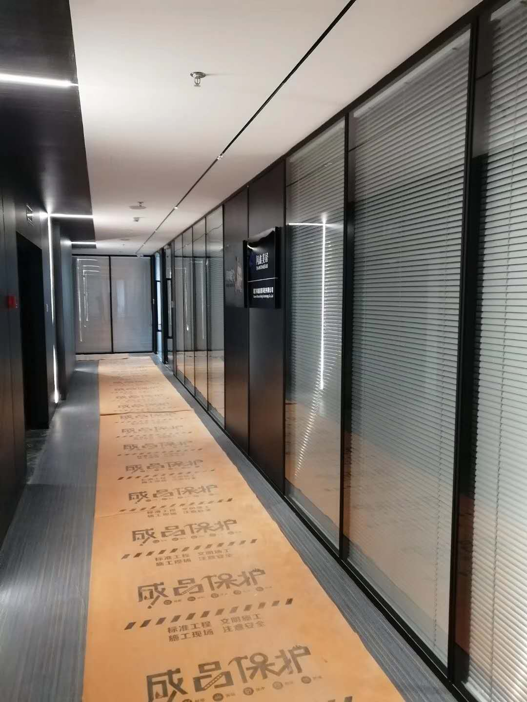 中空玻璃隔断介绍