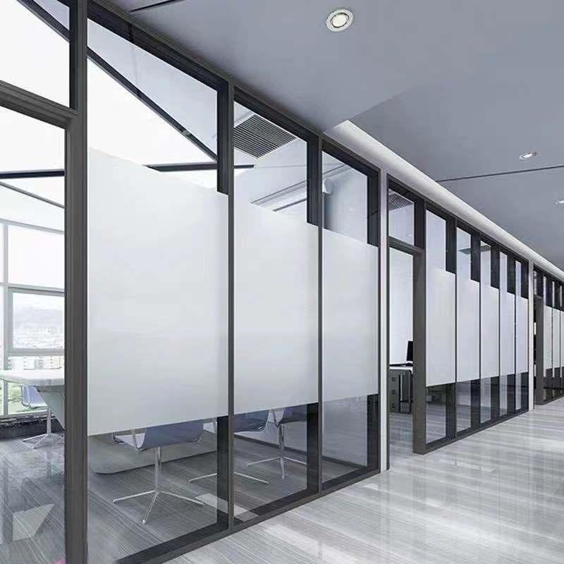 玻璃隔断墙怎么选