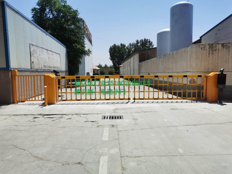 停车场道闸应该如何选取