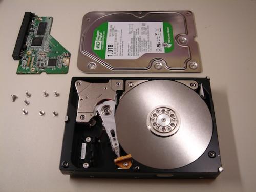 武汉固态硬盘数据恢复