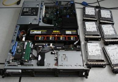 武汉服务器数据恢复