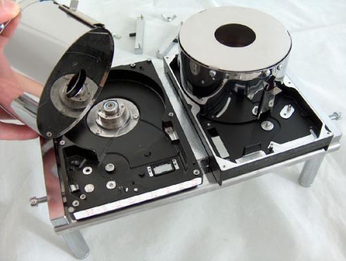 武汉外置式硬盘恢复