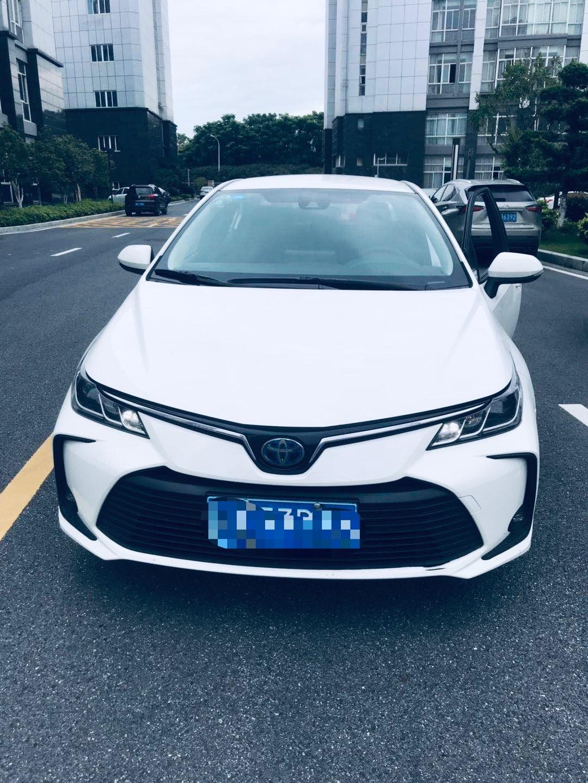 九江租商务车