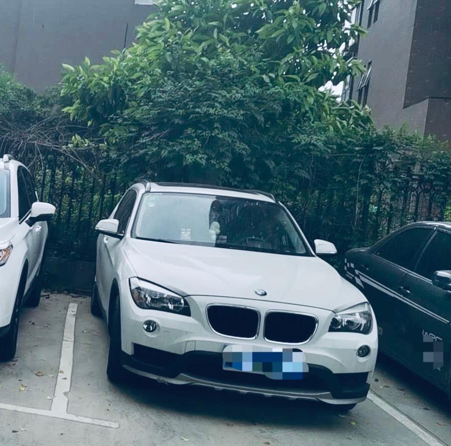 九江宝马汽车租赁