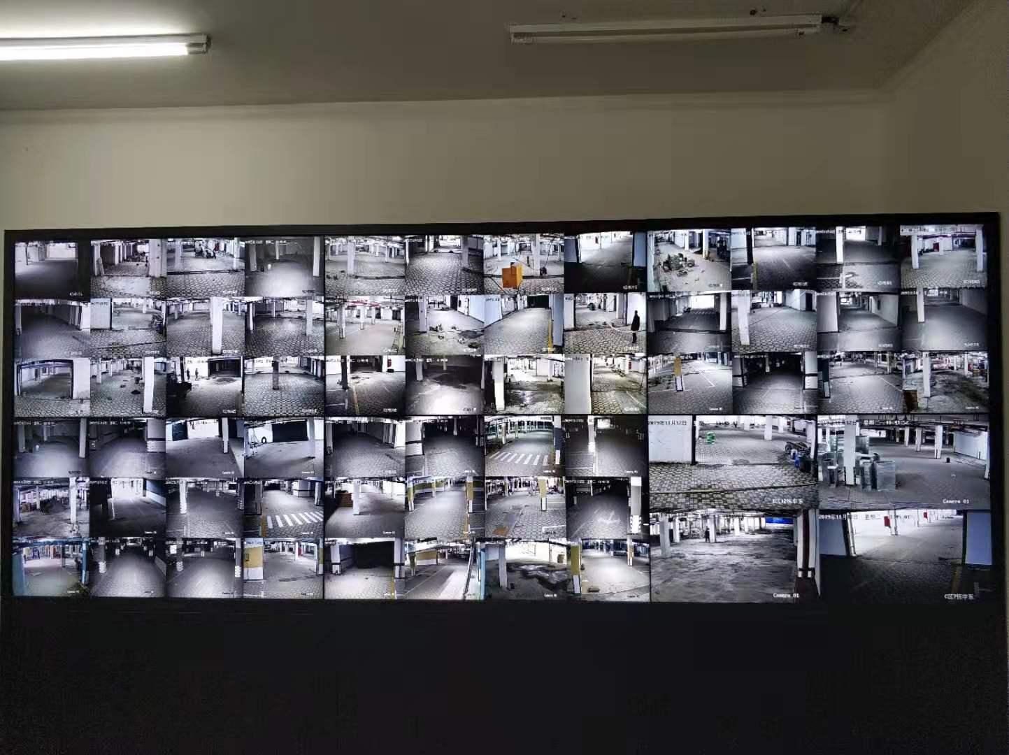 重庆沙坪坝区监控安装要注意哪些问题
