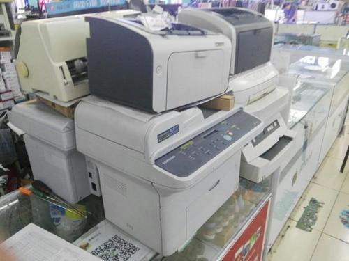 打印机的选购误区有哪些