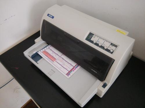 销售维修各种打印机合理收费服务全面