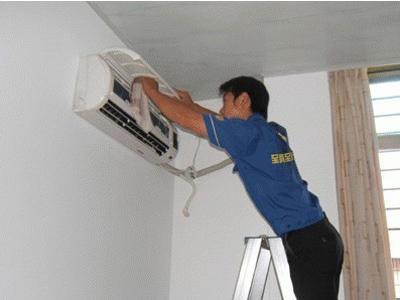 惠阳区空调维修公司