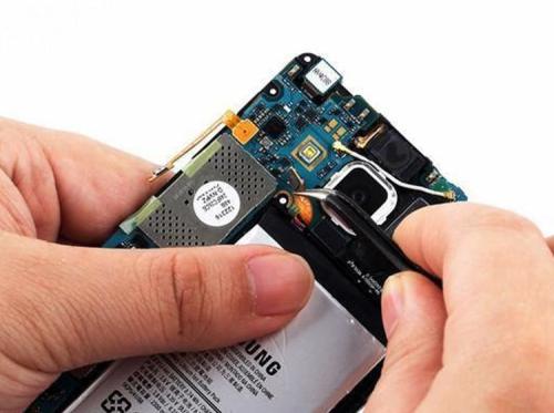 手机维修技巧
