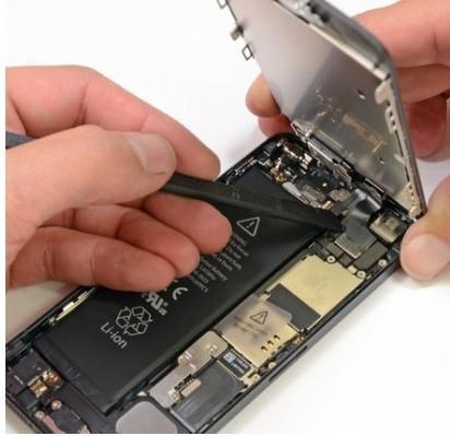 手机发射弱、发射掉信号维修