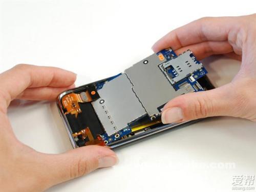 电流法专业修手机