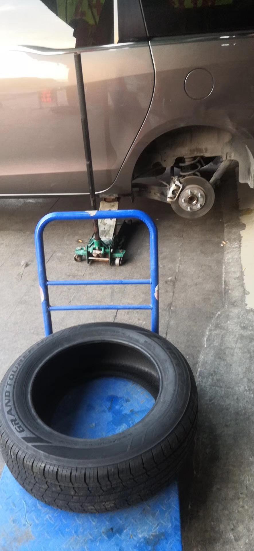 苏州汽车补胎送油告诉你出现这些问题就该换胎了