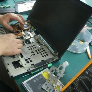 电脑电路的检修