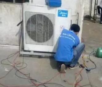 造成空调不启动的原因有哪些?李沧区空调维修