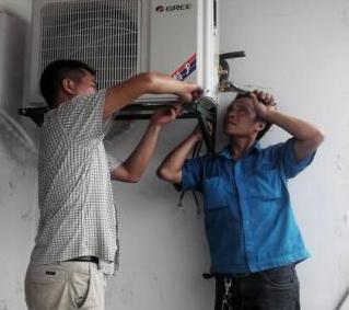 青岛空调拆装空调常见故障专修