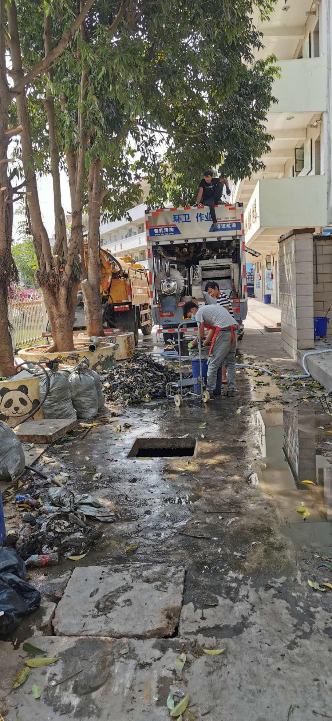 管道疏通剂会腐蚀管道一定要谨慎使用