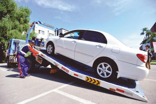 马鞍山专业汽车道路救援