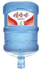 西安雁塔区天然桶装水配送