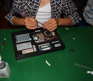 莲湖区专业电脑维修