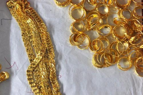 闲置黄金物品怎么卖