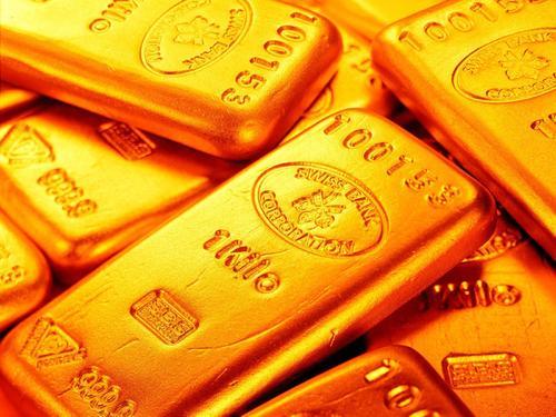 黄金的价值