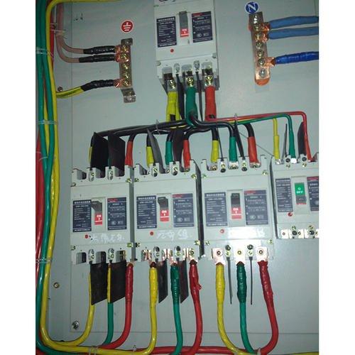 家庭电路安装如何定位